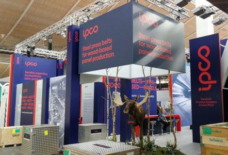 Nowa realizacja dla firmy IPCO ZE